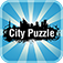 City Puzzle Light